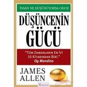 Düşüncenin Gücü James Allen