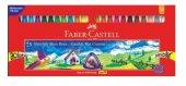 Faber Castell Mum Boyası 25li Silinebilir Açılabilir