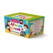 Afacan Çocuk 2. Ve 3. Sınıflar İçin 40 Kitap