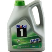 Mobil 1 Esp 5w 30 4lt Dpf Araçlara Uygun Benzinli Dizel Motor Yağı