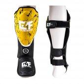 G4f Shınguard Leather Yellow (Gf002)