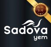 Sadova Beyaz Tüylü Beyaz Bacaklı Irk Yemi 204 7kg