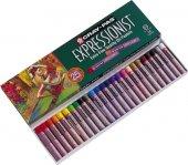 Sakura Cray Pas Expressionist Yağlı Pastel 25li Renkli Set