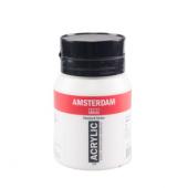 Talens Amsterdam Akrilik Boya 500 Ml. 104 Zinc White