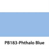 Tinge Twin Çift Uçlu Çizim Ve Boyama Marker Phthalo Blue 183