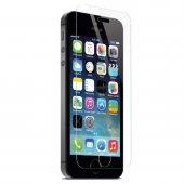 Iphone Se Temperli Kırılmaz Cam Ekran Koruyucu