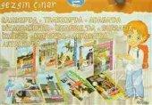 Gezgin Çınar (10 Kitap Takım)