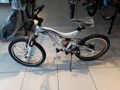 Corelli Apenin 1.2 Çift Süspansiyon Mtb Bisiklet M...