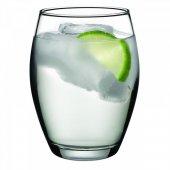 Paşabahçe 420035 Monte Carlo Su Meşrubat Bardağı 6&#039 Lı