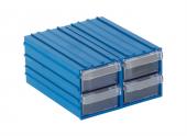 Sembol 300 Plastik Çekmeceli Kutu 11x112,2x5,8 Cm ...