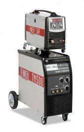 Fimer Tm500wh Mıg Mag Hava Soğutmalı Trifaze Gazaltı Kaynak Makinası