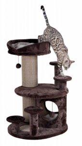Trixie Kedi Tırmalaması Ve Yatağı, 96cm, Kahve Bej