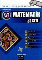 çap Yayınları Ayt Matematik Seti Tamamı Video Çözümlü