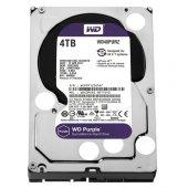 Wd Purple 3,5 4tb 64mb 5400rpm Wd40purz