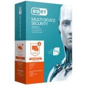 Nod32 Eset Multi Device Security V10 3 Kullanıcı...