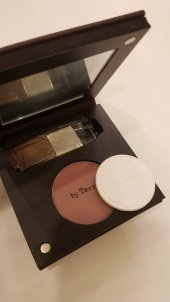 By Terry Ombre Couleur Joues Illuminating Powder B...