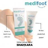 Medifoot Topuk Çatlak Kremi 75 Ml