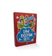 Okul Öncesi Dini Eğitim Seti 15 Kitap Türkiye Diya...
