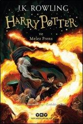 Harry Potter Ve Melez Prens 6.kitap