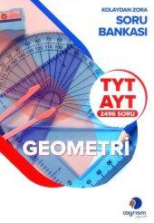 çağrışım Tyt Ayt Kolaydan Zora Geometri Soru Bankası