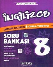 Tambilgi Yayınları 8. Sınıf İngilizce Soru Bankası
