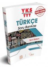 Benim Hocam Yks Tyt 1000 Türkçe Soru Bankası
