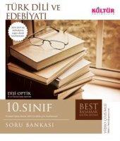 Kültür 10. Sınıf Türk Dili Ve Edebiyat Soru Bankası