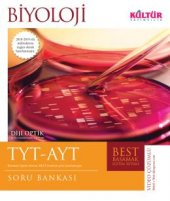 Kültür Tyt Ayt Biyoloji Soru Bankası