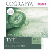Kültür Tyt Coğrafya Konu Anlatım