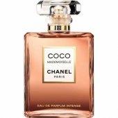 Chanel Coco Mademoiselle İntense Edp 100ml Kadın