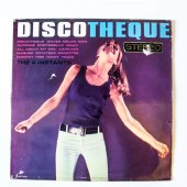 Plak The 4 Instants Discotheque