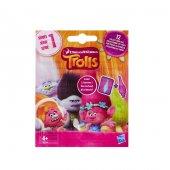 Oyuncak Trolls Sürpriz Paket Orjinal Evcilik Oyuncak Kız Oyuncak
