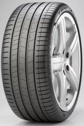 2010 Üretimi Pirelli 215 45r18 89y (F) Pzero System Dırez.