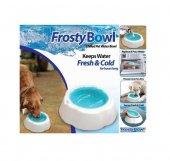 Frosty Bowl Soğutuculu Köpek Su Kabı 17 Cm