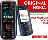 Nokia 5130 Expres Music Tuşlu Cep Telefonu (Yenilenmiş Ürün)