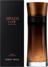 Giorgio Armani Code Profumo Edp 200 Ml Erkek Parfü...