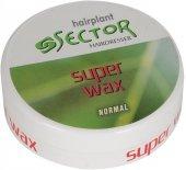 Sector Super Wax Normal 150 Ml