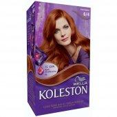 Koleston Kit 6.4 Kızıl Bakır