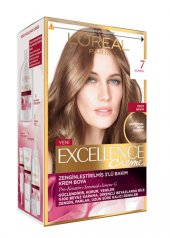 Loreal Excellence 7 Kumral