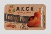 Arch Healty Snacks Kuru Kayısı Badem