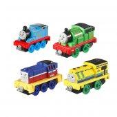 Yabidur Thomas Ve Arkadaşları Küçük Tekli Tren