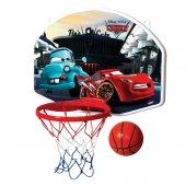 Yabidur Oyuncak Büyük Basket Potası