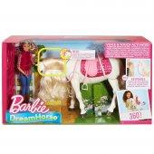Barbie Ve Muhteşem Atı Barbienin Hayatı