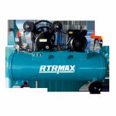 Rtr Max Rtm792 Kasnaklı Yağlı Hava Kompresörü 100 Litre