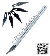 Kretuar Bıçağı