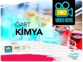 öabt Kimya Öğretmenliği 132 Saat Video Dersler Tekuzem
