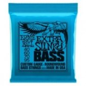 Ernie Ball P02835 Extra Slinky Nickel 40 95 Bas Gi...