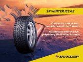 215 60 R16 Tl 99t Sp Wınter Ice02 Dunlop(Ürt 2018)