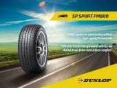 225 65 R17 Tl 102v Sp Sport Fm800 Dunlop