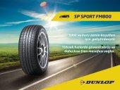 Dunlop 215 60 R16 Tl 99h Xl Sp Sport Fm800(Ürt 2018)